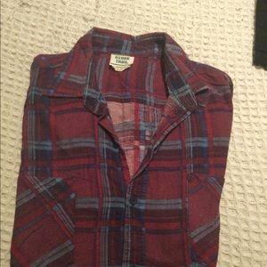 Ozark Trail women's shirt